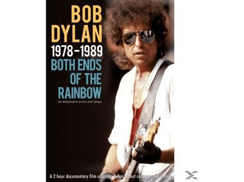 - 1978-1989 Both Ends Of The Rainbow [DVD]
