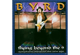 Byrd - FLYING AMONGST THE 9 - (CD)