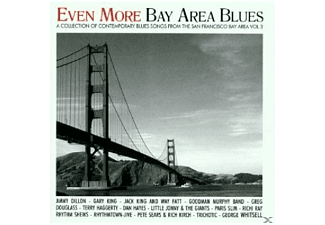 VARIOUS - Even More Bay Area Blues 3 - (CD)