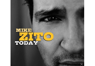 Mike Zito - Today - (CD)