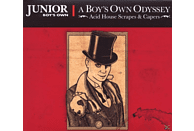 VARIOUS - A Boy's Own Odyssey-Acid House Scrapes & Capers [CD]