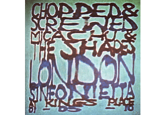 Micachu And The London Sinfonietta - Chopped & Screwed [CD]