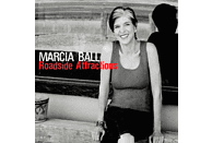 Marcia Ball - Roadside Attractions [CD]