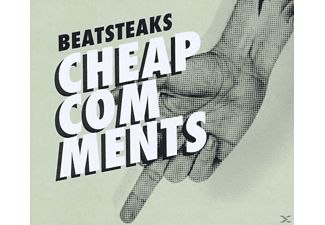 Beatsteaks - Cheap Comments - (Maxi Single CD)