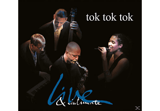 Tok Tok Tok - Live & Intimate - (CD)