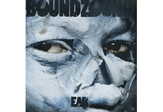 Boundzound - Ear [CD]