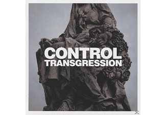 The Control - Transgression - (CD)