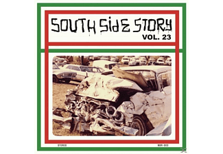 VARIOUS - South Side Story - (CD)