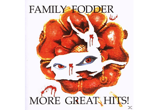 Family Fodder - More Great Hits - (CD)