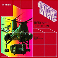 John Scott - Bruton Music: Theme Sets & Life's [CD]