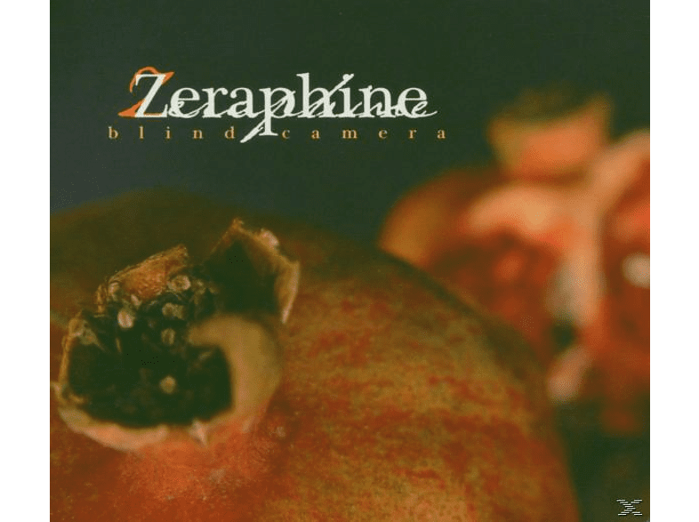 Zeraphine - Blind Camera [CD]