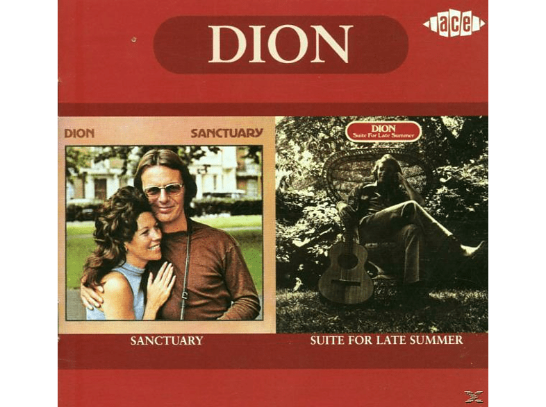 Dion - Sanctuary/Suite For Late Summer [CD]