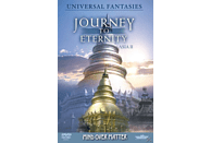 Mind Over Matter - Universal Fantasies-Journey [DVD]