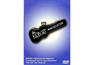 The Korgis - DVD Kollection - (DVD)