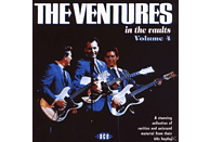 The Ventures - In the Vaults Vol. 4 [CD]