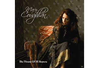 Mary Coughlan - The House Of Ill Repute - (CD)