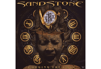 Sandstone - Purging The Past - (CD)