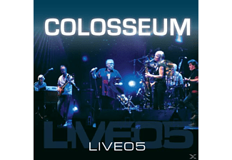 Colosseum - Live 05 [CD]