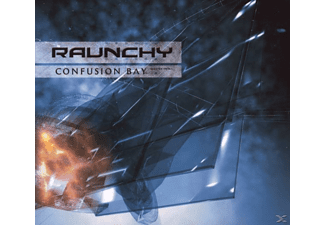 Raunchy - Confusion Bay Remastered Ltd. - (CD)