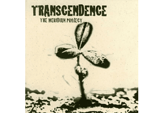 Transcendence - The Meridian Project - (CD)