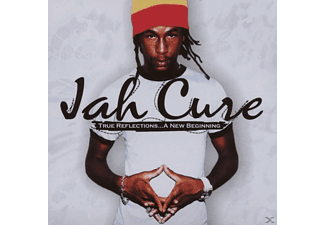 Jah Cure - True Reflections-A New Beginning - (CD)