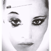 Milù - Longing Speaks With Many Tongues [CD]