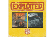 The Exploited - Troops Of Tomorrow/Apocalypse Punk Tour81 [CD]