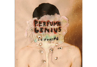Perfume Genius - Learning - (CD)