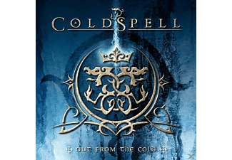 Coldspell - Out From The Cold - (CD)