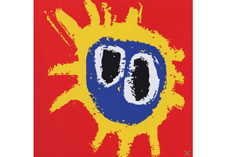 Primal Scream - SCREAMADELICA (20TH ANNIVERSARY EDITION) - (CD)