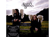 Smith & Burrows - Funny Looking Angels [CD]