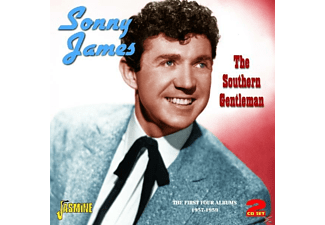 Sonny James - Southern Gentleman - (CD)