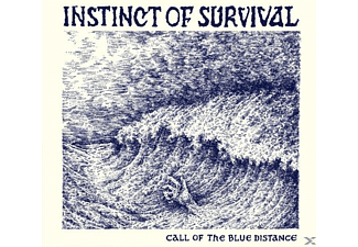 Instinct Of Survival - Call Of The Blue Distance - (CD)