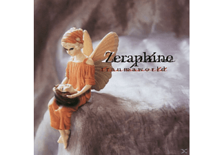 Zeraphine - TRAUMAWORLD - (CD)