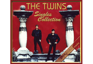 The Twins - Singles Collection [CD]