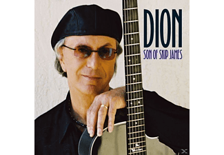 Dion - Son Of Skip James - (CD)
