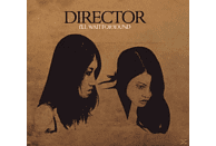 The Director - I'll Wait For Sound [CD]