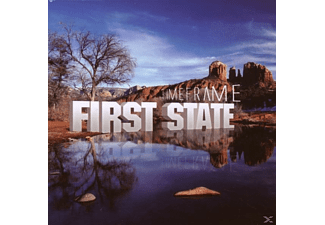 First State - Time Frame - (CD)