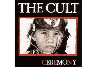The Cult - Ceremony - (CD)