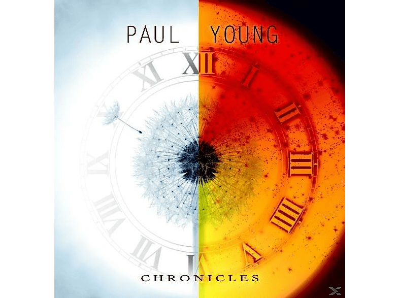 Paul Young - Chronicles [CD]