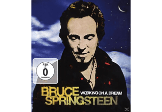 Bruce Springsteen - Working On A Dream/Ltd.Edition - (DVD)