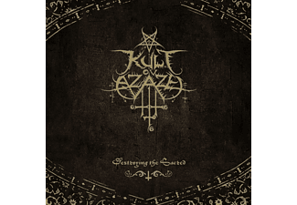 Kult Ov Azazel - Destroying The Sacred - (CD)