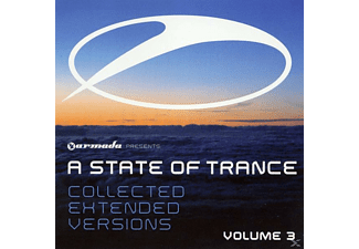 A State Of Trance - The Collected 12 Inch Mixes 3 - (CD)