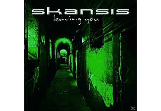 Skansis - Leaving You - (CD)