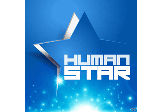 Star - Human - (Maxi Single CD)