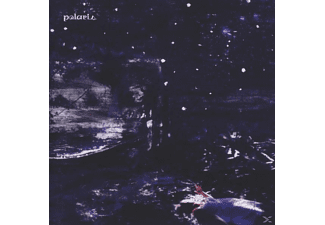 Pegelia & Artzentral Gold - Polaris - (CD)