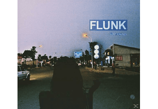 Flunk - Lost Causes - (CD)