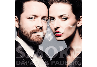 Dapayk & Padberg - Smoke (2lp+Mp3/Gatefold) - (Vinyl)
