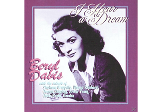 Beryl Davis - I Hear A Dream - (CD)