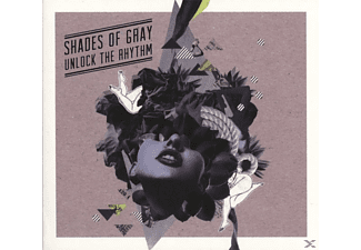 Shades Of Gray - Unlock The Rhythm - (CD)
